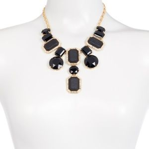 Kate Spade jackpot jewels statement necklace